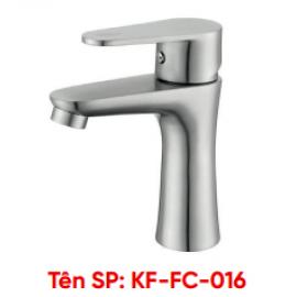 VÒI RỬA INOX KAFF KF-FC-016