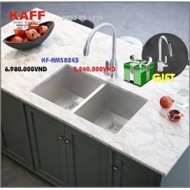 Chậu rửa INOX KAFF KF-HMS8245