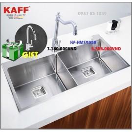 Chậu rửa INOX KAFF KF-HMS9050