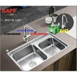Chậu rửa INOX KAFF KF-M8245GHR