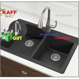 Chậu rửa KAFF GRANITE KF-MIROH-795