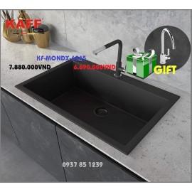 Chậu rửa KAFF GRANITE KF-MONDX-6845