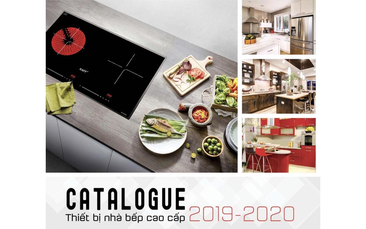 CATALOGUE KAFF 2019 NEW