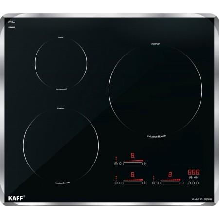 Bếp Từ 4 Vùng Nấu KAFF KF-HGEM919