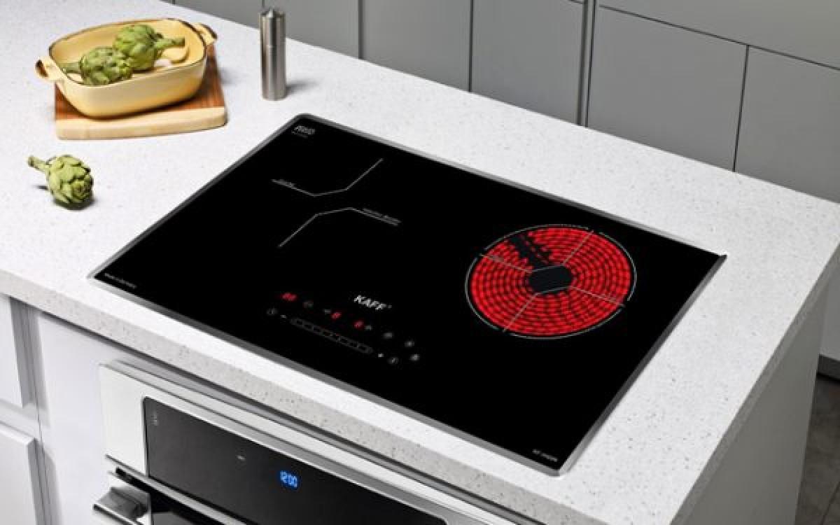Bếp từ và bếp hồng ngoại loại nào tốt và tiết kiệm hơn?