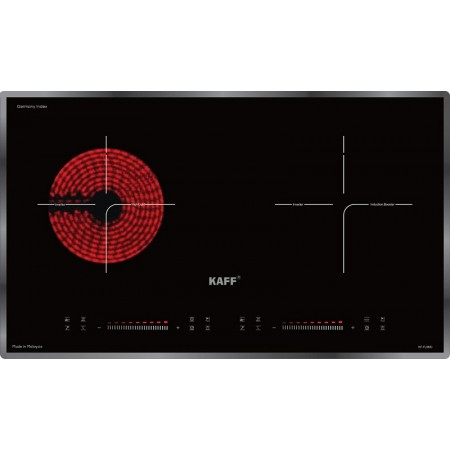 Bếp điện từ KAFF KF-FL88IC New Series 2021