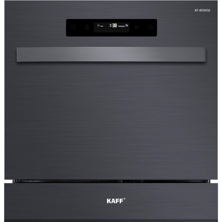 Máy rửa chén âm tủ KAFF KF-BISMS8