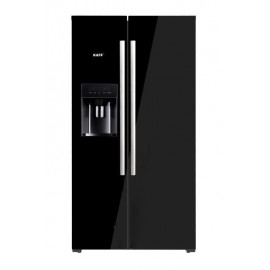 Tủ Lạnh Side By Side KAFF KF-SBS600GLASS